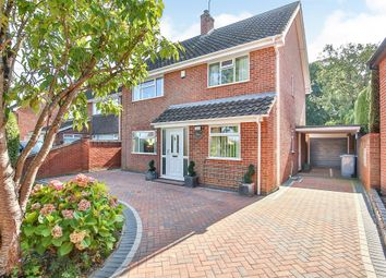 4 bed detached house for sale in Church Street, Horsford, Norwich NR10