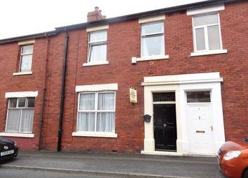 Thumbnail 3 bedroom terraced house for sale in Harland Street, Fulwood, Preston