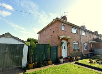 Thumbnail 2 bedroom semi-detached house for sale in Martock Road, Bedminster, Bristol