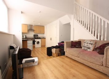 Thumbnail 1 bed flat to rent in Gabriels Hill, Maidstone, Kent