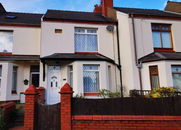 3 bed terraced house for sale in Mold Road, Connahs Quay, Deeside CH5