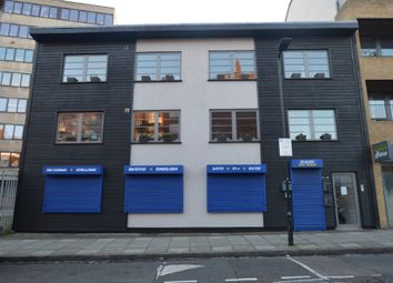 Thumbnail Office for sale in Ada Street, Hackney, London