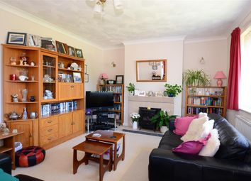 Thumbnail 2 bed maisonette for sale in Ambleside Avenue, Telscombe Cliffs, Peacehaven, East Sussex