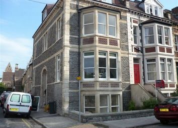 Thumbnail 6 bed flat to rent in Alma Road, Clifton, Bristol