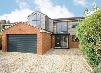 Thumbnail 5 bed detached house for sale in Cedar Shingles, Edlesborough, Bucks.