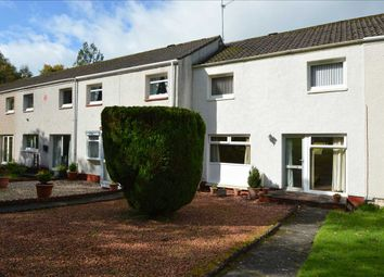 Thumbnail 3 bed terraced house for sale in Viking Terrace, East Kilbride, Glasgow