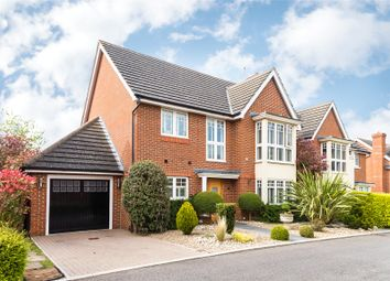 Thumbnail 4 bed property for sale in Myddleton Close, Stanmore