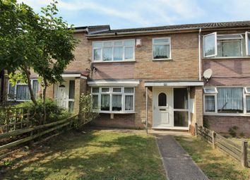 Thumbnail 3 bedroom terraced house to rent in Craylands Square, Swanscombe