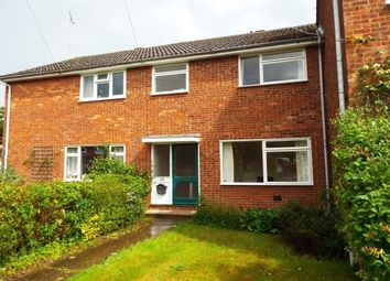 Thumbnail 3 bed property to rent in Jopling Way, Hauxton, Cambridge