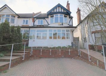 Thumbnail 5 bedroom semi-detached house to rent in Dale Road, Purley