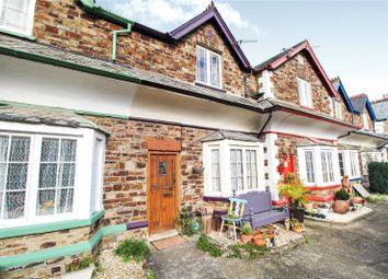 Thumbnail 2 bedroom terraced house for sale in Meddon Street, Bideford