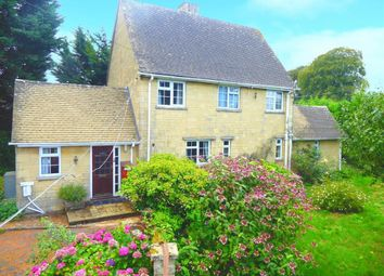 Thumbnail 3 bed detached house for sale in Kingscote, Tetbury