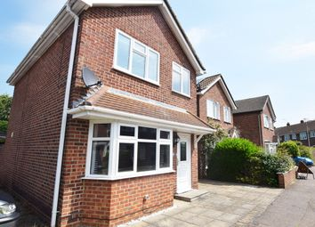 Thumbnail 3 bed detached house to rent in President Road, Colchester