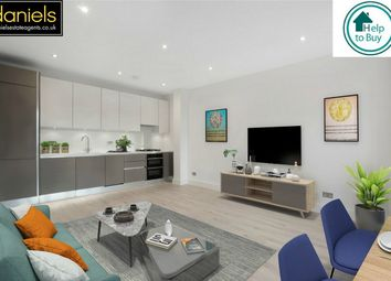 1 bed flat for sale in Dudden Hill Lane, London NW10
