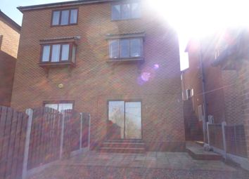 Thumbnail 1 bed flat to rent in Kildonan Grove, Sheffield