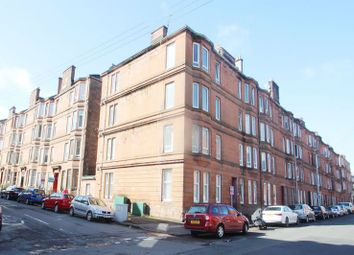 Thumbnail 1 bed flat for sale in 42, Dixon Road, Flat 0-2, Glasgow G428Ay