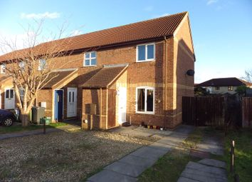 Thumbnail 2 bedroom terraced house to rent in Paddock Close, Bradley Stoke, Bristol