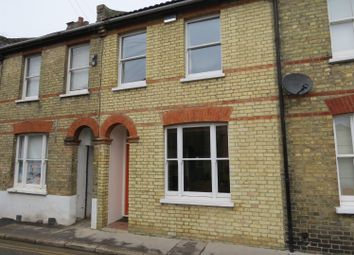 Thumbnail 2 bed property to rent in Carberry Road, Upper Norwood