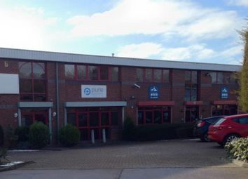 Thumbnail Office to let in Quarry Park Close, Moulton Park, Northampton