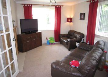 Thumbnail 2 bed flat to rent in Harrington Drive, Bulford Barracks, Salisbury