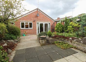 Thumbnail 1 bed detached bungalow for sale in Main Road, Renishaw, Sheffield