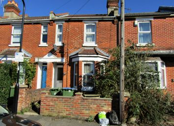 Thumbnail 3 bedroom terraced house for sale in Bladon Road, Southampton, Hampshire