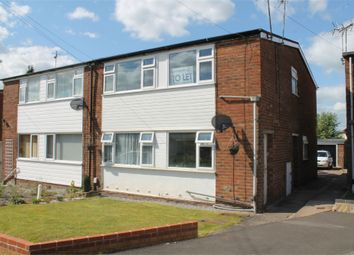 Thumbnail 2 bed flat for sale in Fieldview Close, Exhall, Coventry