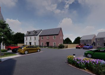 Thumbnail 3 bed detached house for sale in Coleridge, Mill Street, Ottery St. Mary