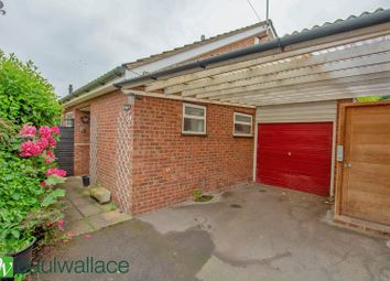 Thumbnail 4 bed detached bungalow for sale in Elizabeth Close, Nazeing, Waltham Abbey