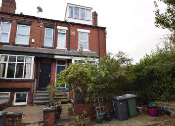 Thumbnail 2 bedroom terraced house for sale in Lumley Walk, Leeds, West Yorkshire