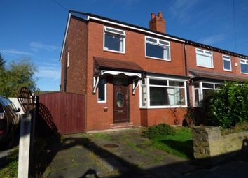 Thumbnail 3 bedroom semi-detached house for sale in Bonis Crescent, Stockport