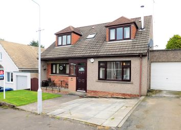 Thumbnail 4 bed detached house for sale in 10 Canmore Grove, Dunfermline, Fife