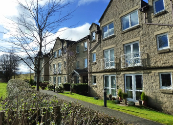 Thumbnail 1 bed flat to rent in Glenallan Court, Dunblane, Dunblane, 9Lt