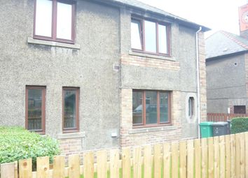 Thumbnail 2 bed flat to rent in Haig Crescent, Dunfermline