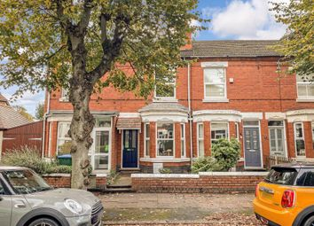 2 bed terraced house to rent in Mayfield Road, Earlsdon, Coventry CV5