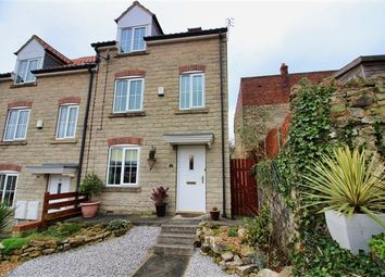 4 bed end terrace house for sale in Bennett Croft, North Anston, Sheffield S25