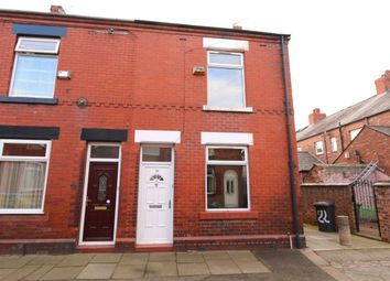 Thumbnail 2 bed terraced house to rent in Pearl Street, Denton, Manchester
