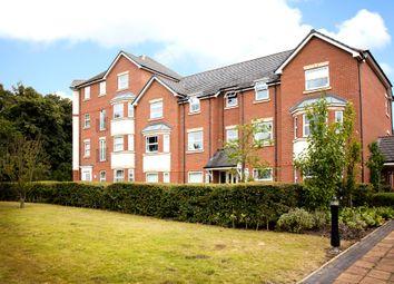 Thumbnail 2 bed flat for sale in Trefoil Gardens, Amblecote, Stourbridge