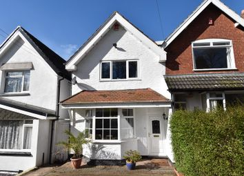 Thumbnail 3 bed semi-detached house for sale in Franklin Road, Bournville, Birmingham