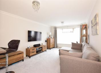 Thumbnail 1 bed flat for sale in Manor Road, Crayford, Kent