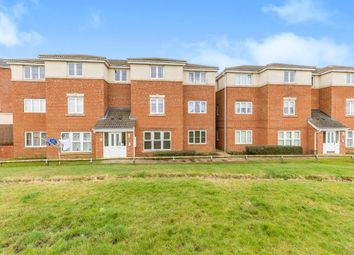 Thumbnail 1 bed flat for sale in Robin Road, Corby
