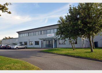 Thumbnail Office to let in Unit 4 Altham Business Park, Accrington