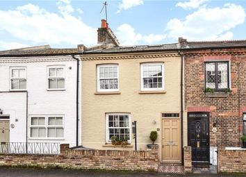 Thumbnail 2 bed terraced house for sale in Helena Road, Windsor, Berkshire
