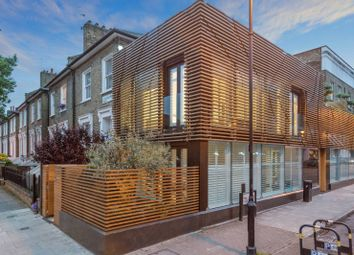 Thumbnail 3 bed semi-detached house for sale in Halliford Street, Islington