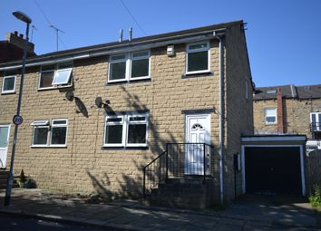 Thumbnail 3 bed semi-detached house for sale in Bright Street, East Ardsley, Wakefield