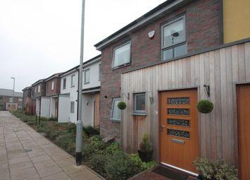 Thumbnail 3 bedroom property to rent in Trinity Courtyard, Valentine Way, Gateshead