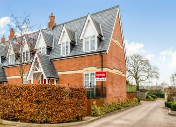 Thumbnail 2 bed town house for sale in Frome Court, Bartestree, Hereford
