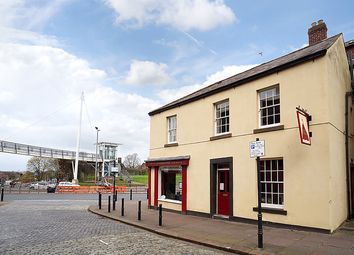 Thumbnail 5 bed maisonette for sale in 3 Abbey Street, Carlisle
