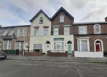 4 bed terraced house for sale in Brownlow Road, Wirral, Merseyside CH62