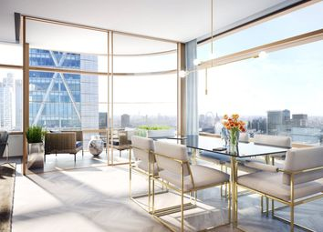 Thumbnail 1 bed flat for sale in Principal Place, Worship Street, City Of London, London